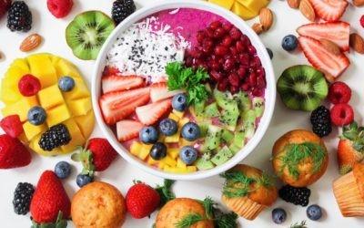 Zdrowo jemy, zdrowo rośniemy