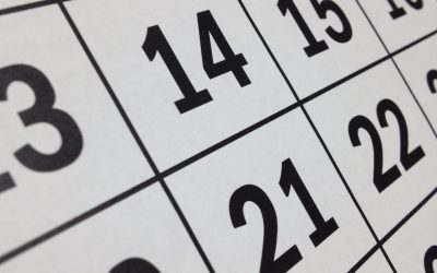 Zajęcia dodatkowe w kwietniu