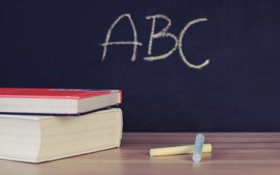 Rekrutacja do klas I szkół podstawowych na rok szkolny 2019/2020